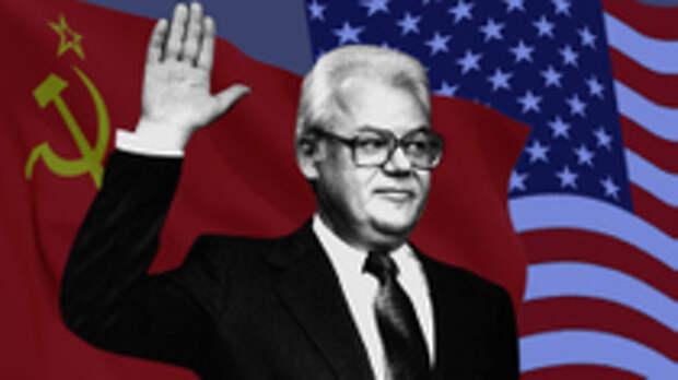 Главный предатель страны: как лучший дипломат СССР стал агентом ЦРУ