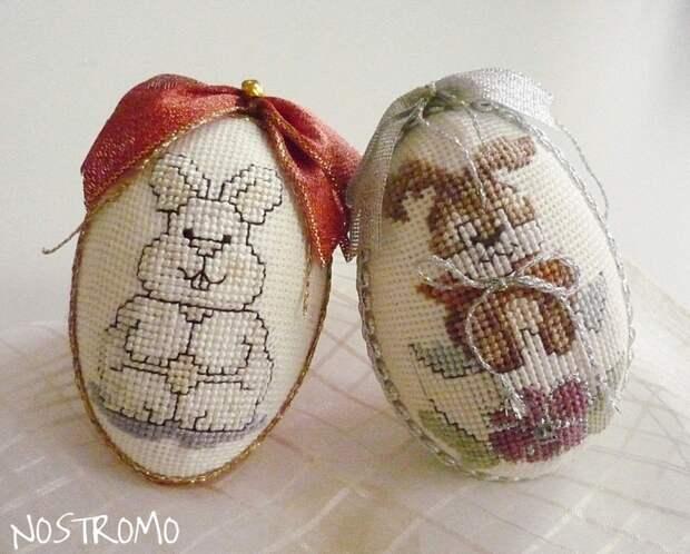 яйца-зайцы (700x563, 316Kb)