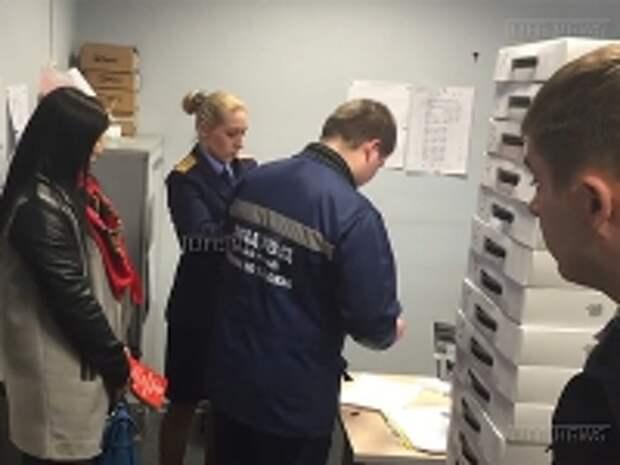 ПРАВО.RU: В ходе обыска в квартире главы ФБК Навального изъята вся электроника