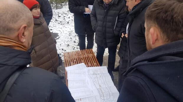 Высотки наБереговой ипарк Вересаево: громкие суды марта вРостове
