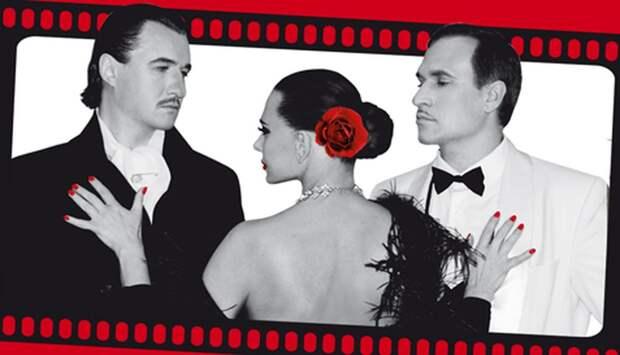 Без слов: в Тверском театре драмы состоялась премьера спектакля «Аргентинские страсти»
