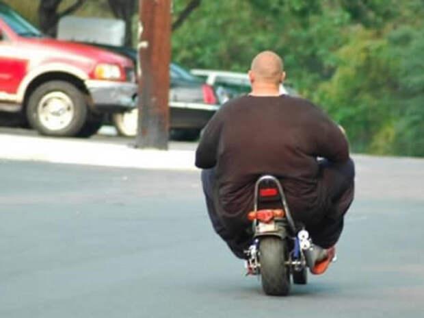 17 веселых фото самых безумных мотоциклистов со всего мира - ФОТОСЕССИЯ