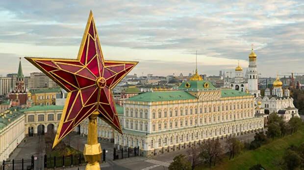 Миром должны править шестеро, включая Россию
