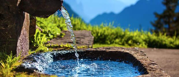 Что делать, если в воде много железа? Какой фильтр использовать в частном доме?