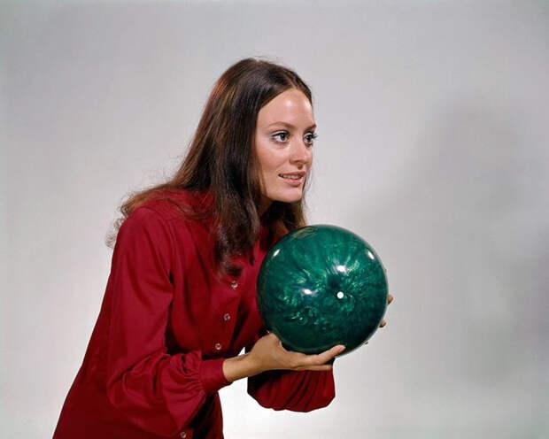 Лучшие образцы из фотостока 70-х. Развидеть очень трудно
