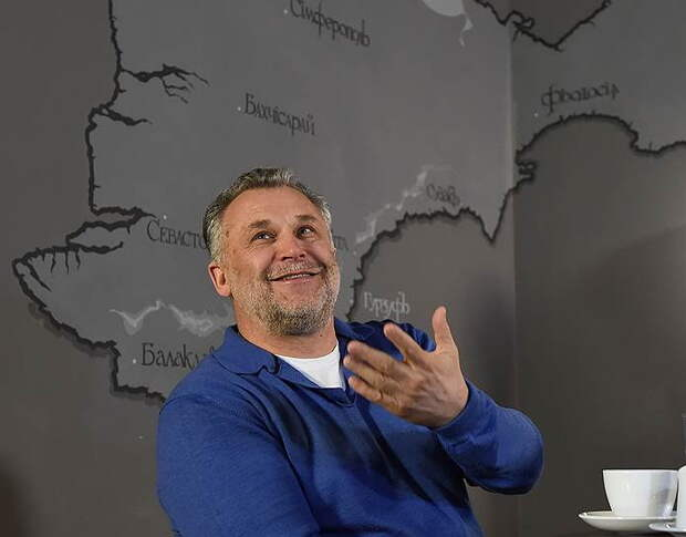 «Благодаря» севастопольскому депутату А.Чалому казаки остались без денег