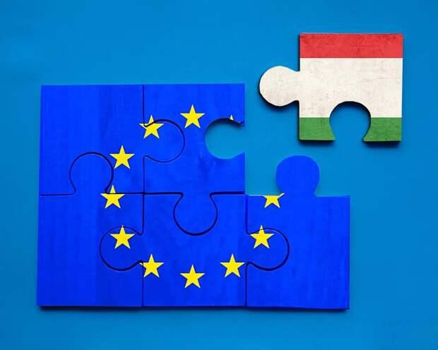 ЕС готов исключить Венгрию из своих рядов