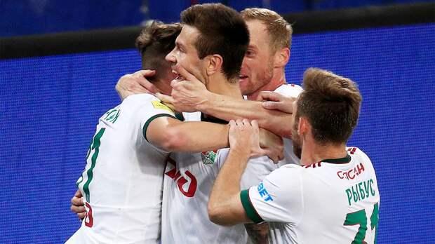 ЦСКА мощно начал, но быстро сдулся. Дерби осталось за «Локо», а Смолов забил победный во втором матче подряд
