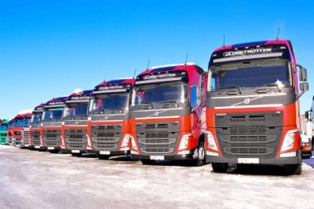 Выручка Globaltruck по МСФО за 9 месяцев увеличилась на 5,1%