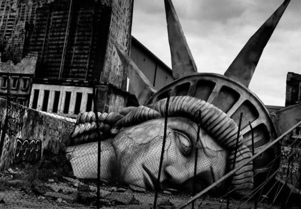 Предсказуемый крах США: обратный отсчет начался