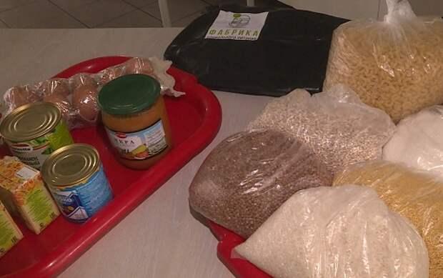Школьное питание: в Успенском районе детям с ОВЗ компенсируют обеды