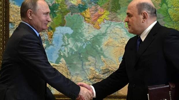 Новым премьером России станет хоккеист и отец троих детей? Чем известен кандидат Путина на должность главы кабмина
