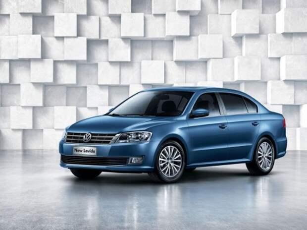 В Китае в феврале продали 1,4 млн автомобилей