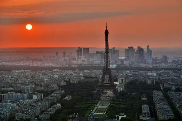 paris-843229_1280-1024x682 10 самых посещаемых городов мира