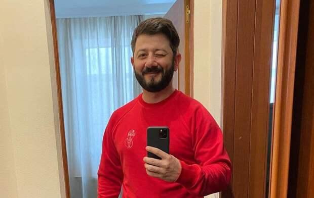 Галустян отсудил за долги фильм с Нагиевым