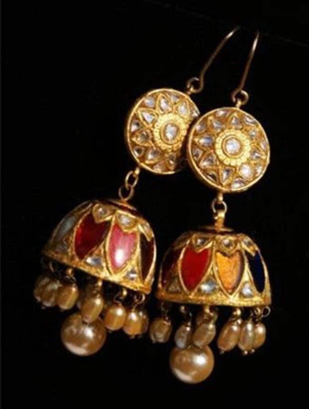 Священное украшение Наваратна