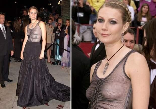 23 самых соблазнительных наряда за всю историю церемонии «Оскар»