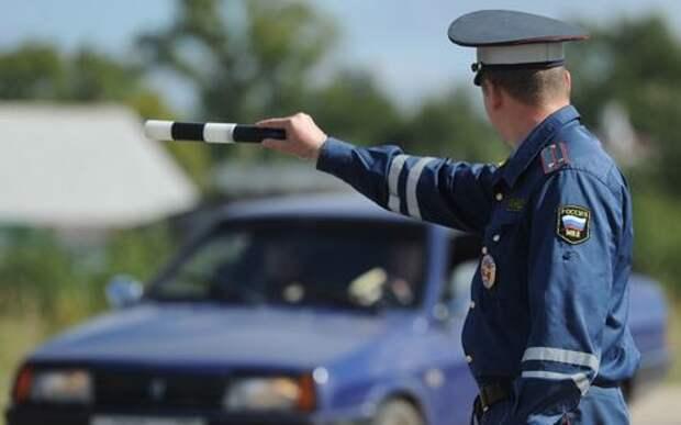 Неподчинение полицейскому на дороге может стать уголовным преступлением
