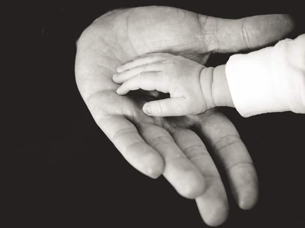 В Минздраве России назвали число умерших детей, зараженных коронавирусом