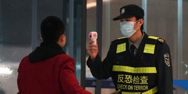 В КНР выделили около 9 млрд долларов на борьбу с инфекциями