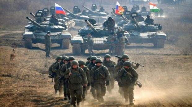 Пентагон: США готовы направить военные корабли для защиты Украины