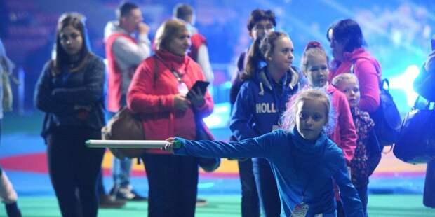 Спортсмены Коптева завоевали серебро в соревнованиях по городошному спорту