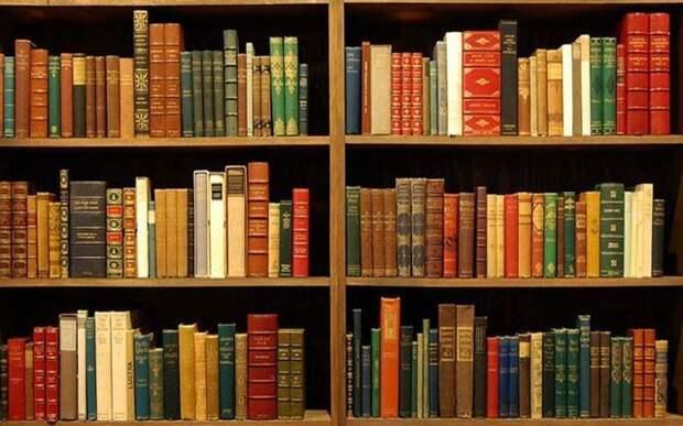 Список рекомендованной литературы от военного историка К.А. Жукова