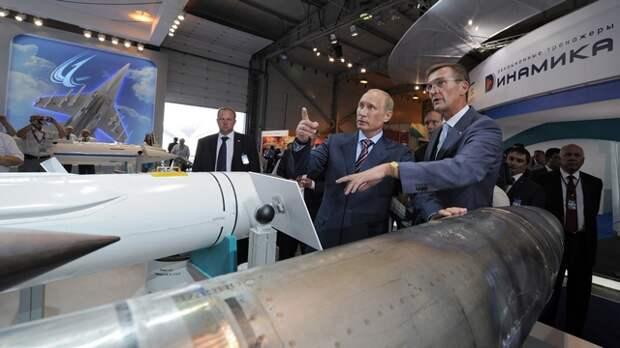SvD: Бурное развитие российского ВПК не выстоит в одиночку на слабом рубле