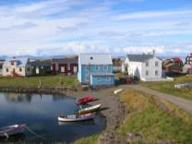 Десять лучших в мире островов для посещения