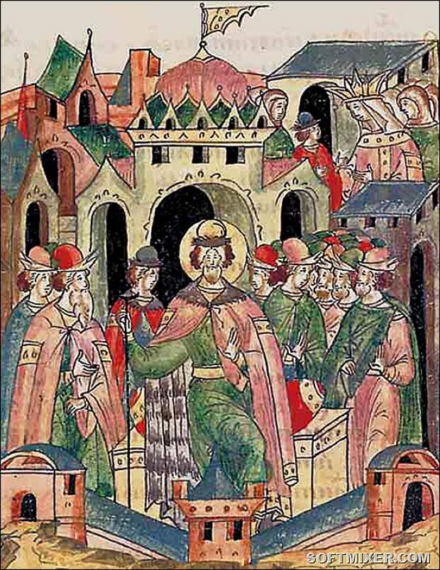 Facial_Chronicle_-_b.06,_p.008_-_Alexandr_Nevsky_enthroned