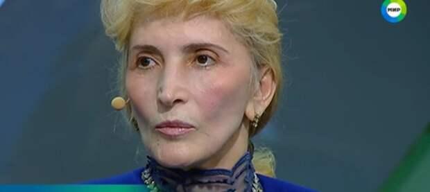 Сажи Умалатова о Горбачеве (видео)