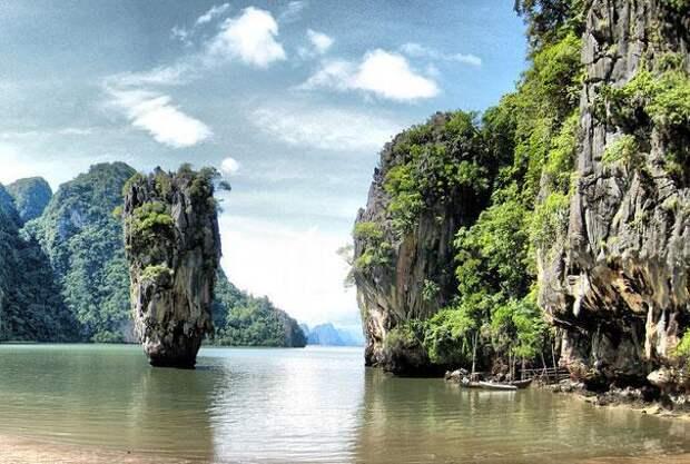 Острова Пипи (Тайланд) (1)
