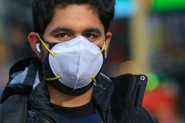 Наиболее эффективную комбинацию масок для защиты от коронавируса подобрали ученые