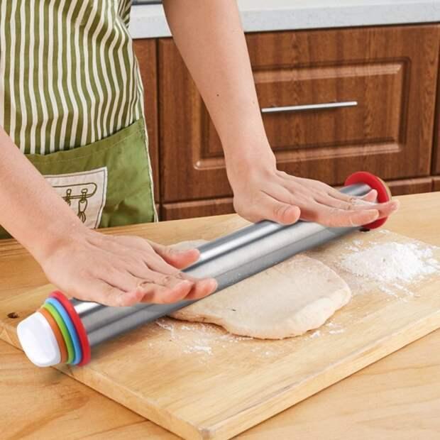 Еще одно полезное приобретение для создания функциональной кухни. /Фото: beasea.com