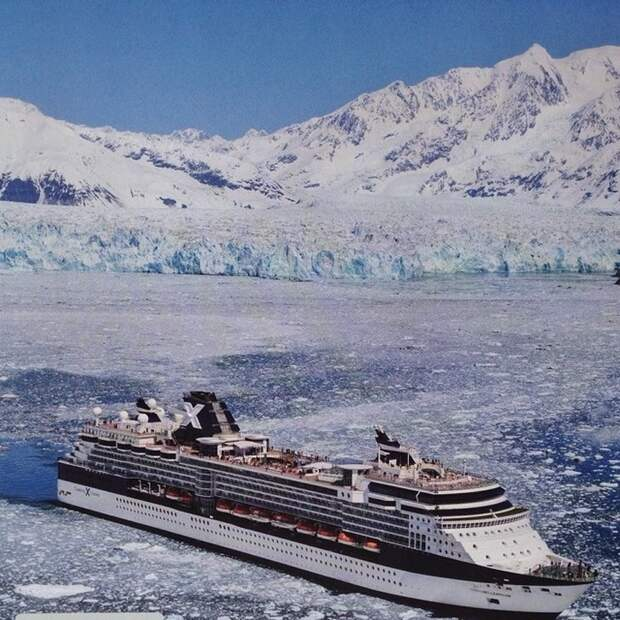 Alaska38 Такая впечатляющая Аляска