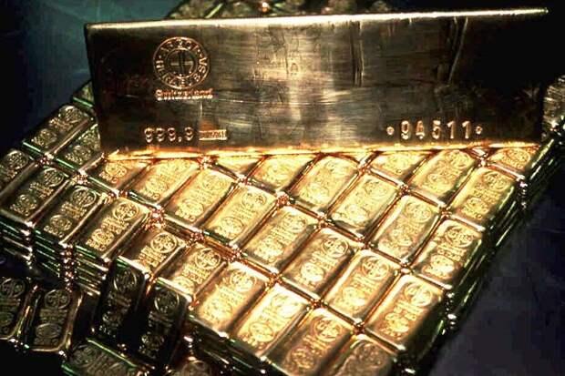 В дневнике офицера СС обнаружили информацию о тоннах спрятанного золота