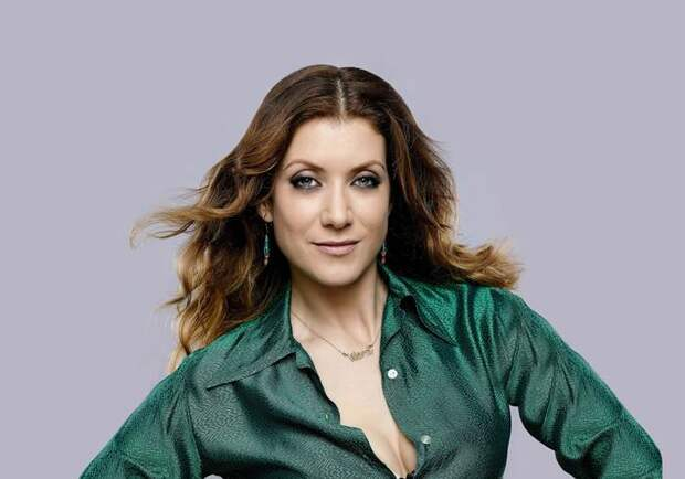 Кейт Уолш в новом сериале от создателя «Секса в большом городе»