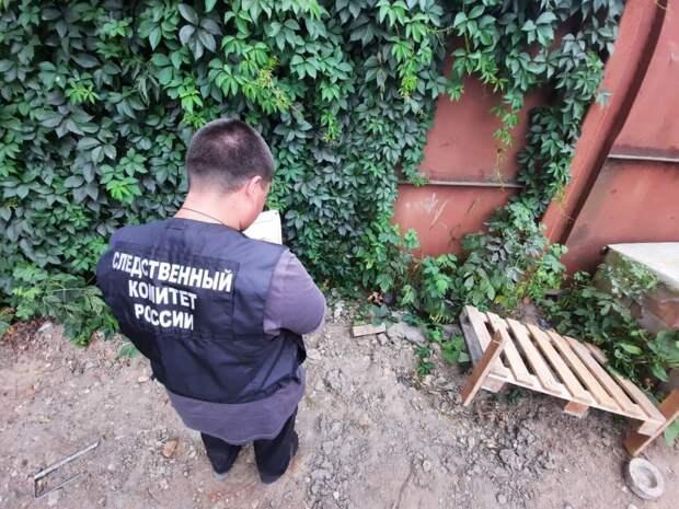 Фото: СУ СКР по Саратовской области