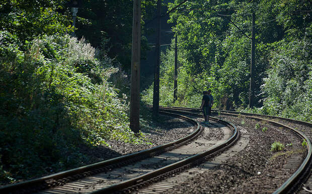 Тоннели в Польше