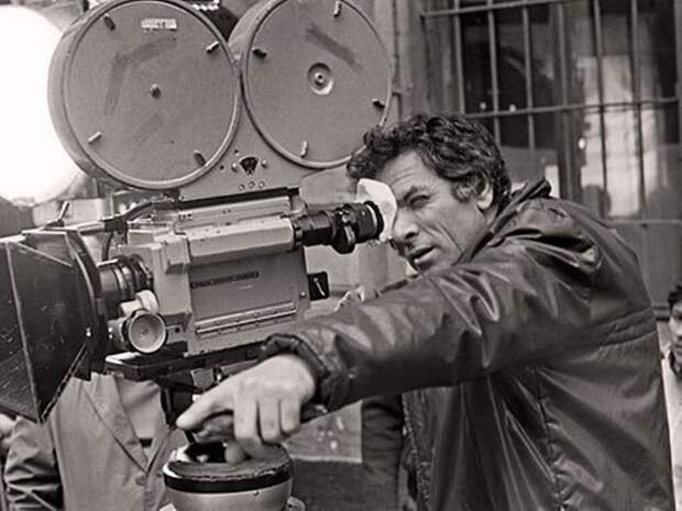 Петр Тодоровский на съемках фильма, 1975 | Фото: diletant.media