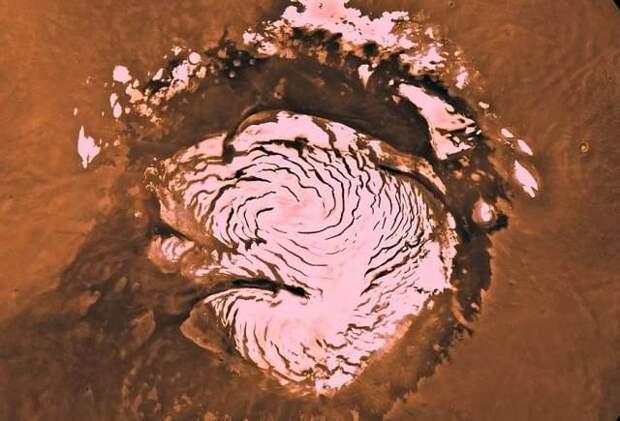 Обнаружилась еще одна проблема колонизации Марса