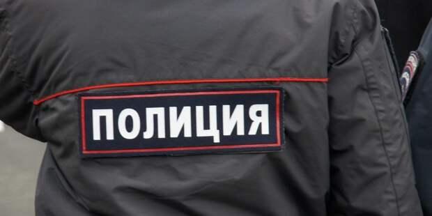 В Волгограде пранкеры в полицейской форме обыскивали людей в «поисках» наркотиков