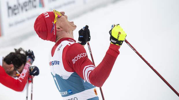 Российские лыжники получили оценку по итогам сезона
