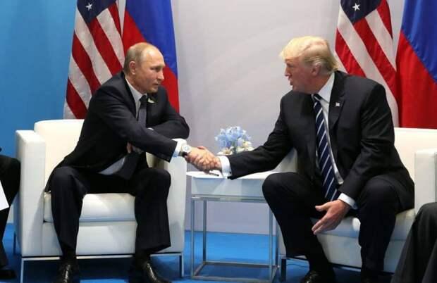 «Проблема по-американски»: В США пожаловались, что в России больше не на что наложить санкции