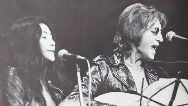 75 лет со дня рождения Джона Леннона