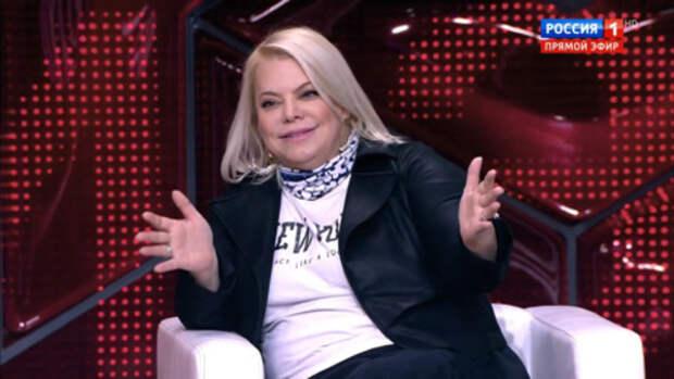Яна Поплавская теперь бабушка: родился первый внук