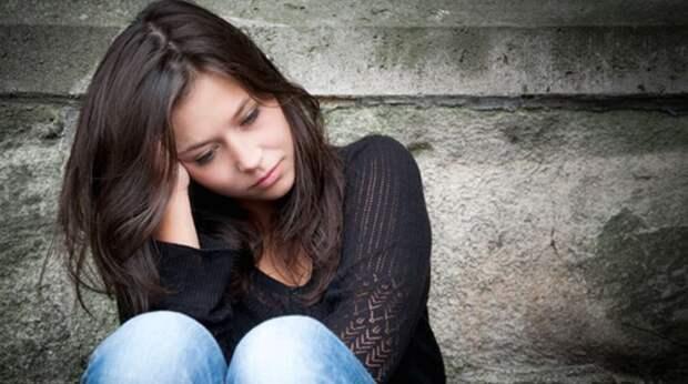 5 признаков женщины, которую будут бросать снова и снова