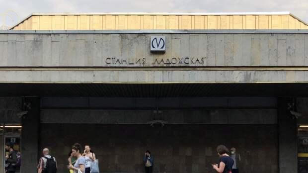 Многофункциональный ЖК высотой 48 метров построят рядом с «Ладожской» в Петербурге