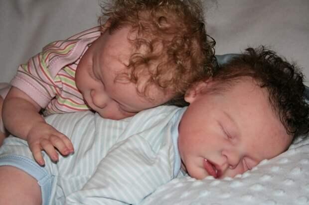 Куклы Reborn Baby.