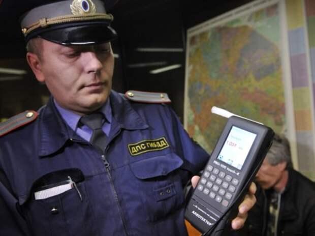 Госдума окончательно утвердила уголовную ответственность за повторное управление автомобилем в состоянии опьянения